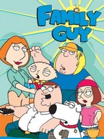 Family Guy- Seriesaddict